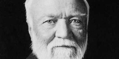 10 Rules Of Success Andrew Carnegie Used To Become Incredibly Rich | Leadership | Scoop.it
