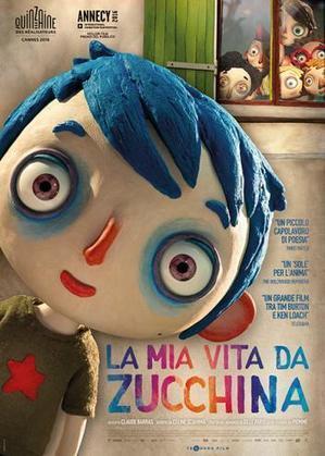Recensione di un capolavoro La mia vita da Zucchina: SIAMO TUTTI UN PO' ZUCCHINA   www.psychiatryonline.it   Psychiatry on line Italia   Scoop.it