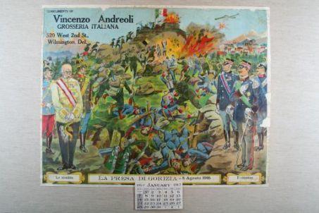 1418- Documenti e immagini della grande guerra | Rhit Genealogie | Scoop.it