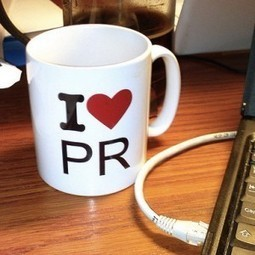 What Every Start-up Should Know About PR | The Daily Muse | SM | Scoop.it