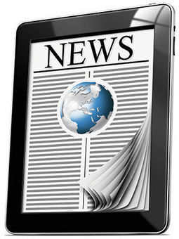 Tablets, format change lead current trends - Newspapers and Technology | Important future technologies | Scoop.it