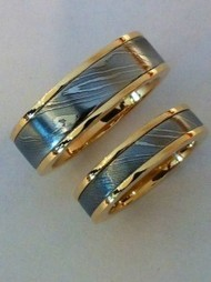 Exotic And Ethnic Couple Ring | Rings Unique | Scoop.it