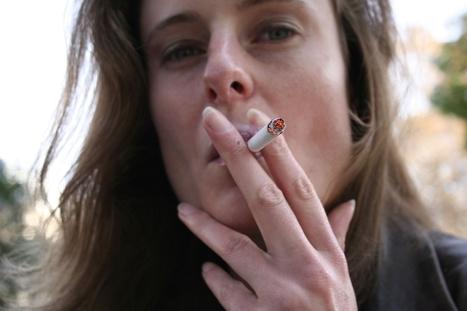 L'Avenir ⎥Les cigarettes « dopées » pour vous rendre plus accrocs   L'actualité de l'Université de Liège (ULg)   Scoop.it