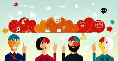 Cinco modos de cooperación y 3 modelos de Innovación Colaborativa. | Educacion, ecologia y TIC | Scoop.it