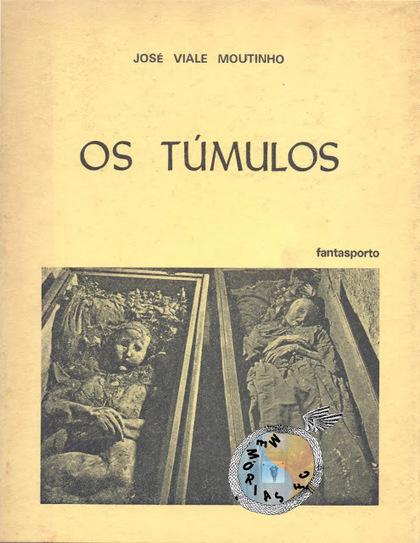 Memórias da Ficção Científica: Os Túmulos - José Viale Moutinho (Fantasporto, 1984) | Paraliteraturas + Pessoa, Borges e Lovecraft | Scoop.it