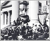 Woman's Suffrage Act | 18 February 1920 | Womens Rights | Scoop.it