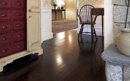 Great Ideas: Choosing Floor Stain Colors | Cabot | Wood Stain Color Ideas in Douglasville GA | Scoop.it