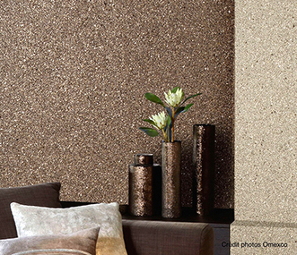Ma maison tendance et naturelle- revêtements muraux écologique   Décoration_PlusDeCoton   Scoop.it