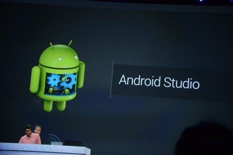 Android Studio: nueva herramienta destinada a desarrolladores   Aprendiendo a programar   Scoop.it