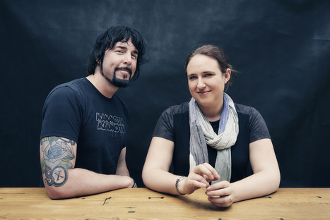 Gemina: Q&A with Amie Kaufman and Jay Kristoff   The Book Smugglers   Young Adult Novels   Scoop.it