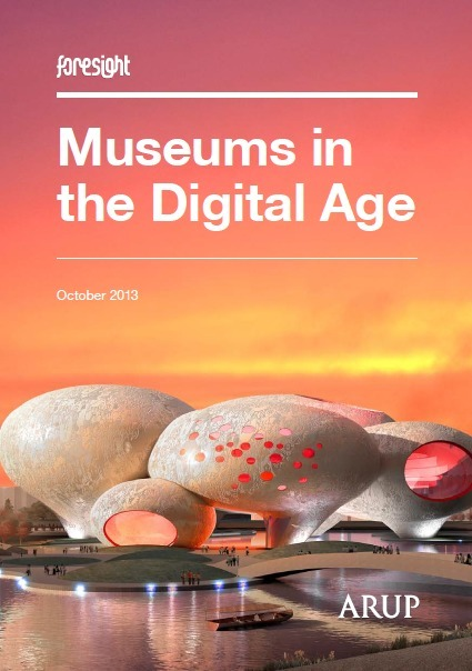 The Future of Museums: A Study Report | Agnes Water Adventures through time | Scoop.it