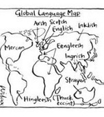 The English Language: What is Globish? | TEFL & Ed Tech | Scoop.it
