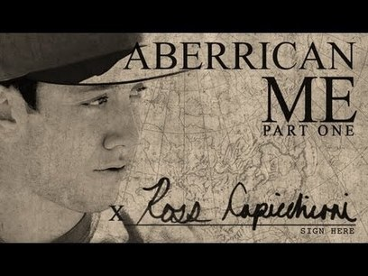 Aberrican Me: The Incredible Story of Ross Capicchioni.   Grade Nine Religion   Scoop.it