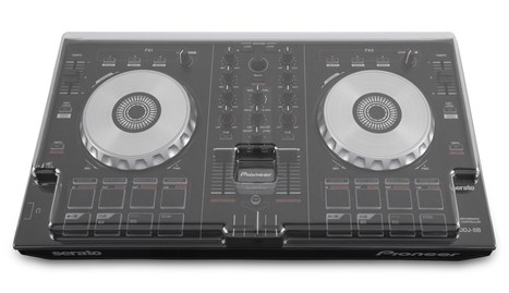 NAMM 2014: Decksaver LE Covers Protect Your Controller For Less | DJing | Scoop.it