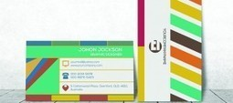 Bast PHOTOSHOP PSD CS CORPORATE CLASSIC BUSINESS CARD DOWNLOAD for Graphics Designers! | artgrap.com | Artwork, Graphic & Illustration | Scoop.it