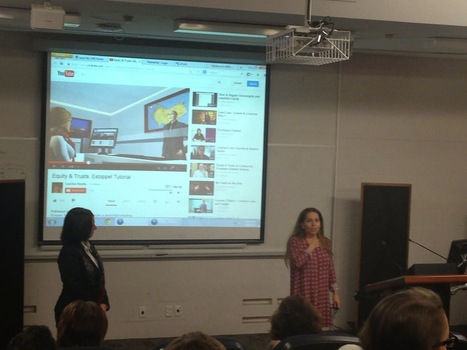 SL used for Postgraduate Law Degree teaching @ UWA | Augmented, Alternate and Virtual Realities in Higher Education | Scoop.it