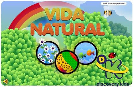 Recurso Aula de Infantil | Vida Natural- Conociendo la naturaleza | santecTIC | Scoop.it