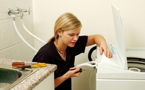 Sửa máy giặt | Tong Hop | Scoop.it