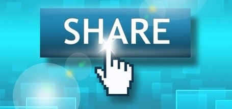 15 Ways To Get More Social Shares For Your Content | Real SEO | Scoop.it