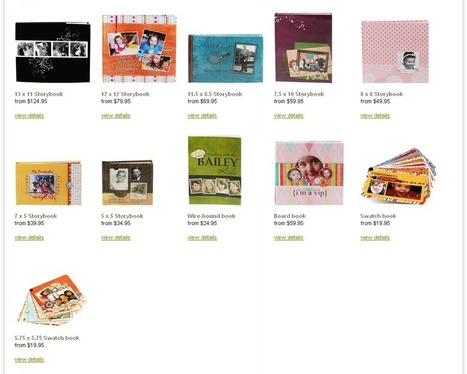 Make Greeting Cards online | Photo Books Online | Custom Canvas : Lisa Branch | photobook | Scoop.it