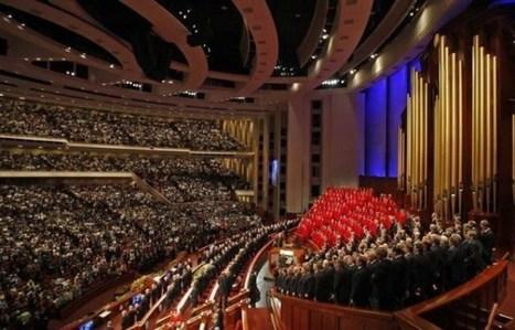 La charte des Mormons sur les réseaux sociaux (ils n'ont le droit qu'à Facebook) | CommunityManagementActus | Scoop.it