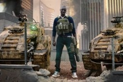 La bande annonce du prochain X-Men avec Omar Sy | Trollface , meme et humour 2.0 | Scoop.it