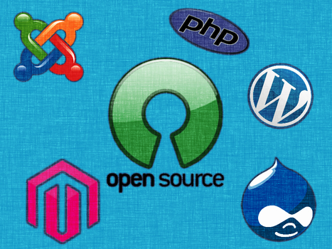 Reasons Why Government Needs Open Source Databases | Open Source CMS | Scoop.it