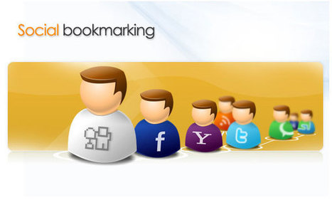 Top 200 PR 2+ Dofollow Social Bookmarking Sites 2013 - | Backlinkstore the number one free backlink list | Scoop.it