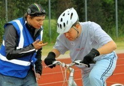 Special Olympics: 2013 National Cycling Competition This Weekend | Cycling Trip | Scoop.it