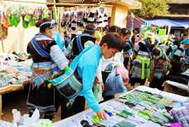 The most remote Muong Hum Market (Sunday) (01 day) | Sapa Trekking Tours | Sapa Tours with Asia Charm Tours | Scoop.it