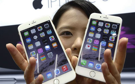 Apple bows to Chinese demand for iPhone Security Audit | Technology in Business Today | Scoop.it