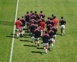 L'échauffement sportif : comment s'échauffer efficacement ? | Echauffement et étirement | Scoop.it