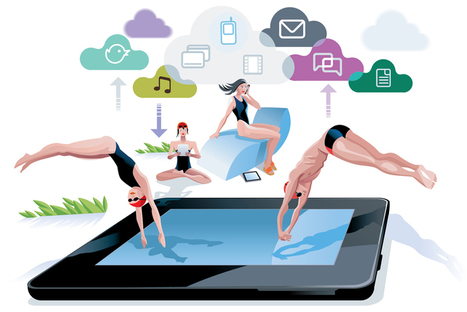 Digital in pharma: Time to take the plunge?   Life Healthcare   Domotique et handicap   Scoop.it