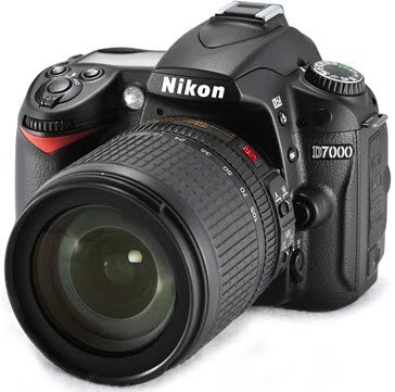 PhotographyTalk | 9 Reasons To Upgrade to a Nikon D7000 | Everything Photographic | Scoop.it