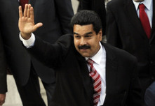 Maduro To Take Oath As Acting President OfVenezuela - CBS Miami   READ WHAT I READ   Scoop.it