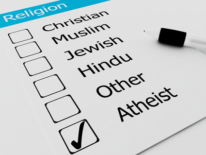 One-Third of Americans Under 30 Have No Religion -- How Will That Change the Country? | Religion in the 21st Century | Scoop.it