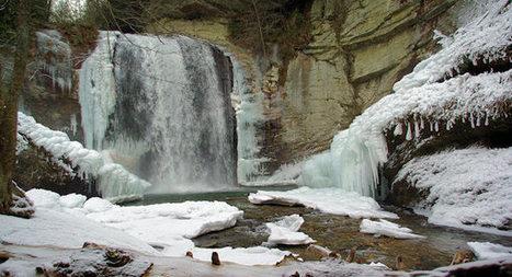 Top 50 NC Waterfalls near Asheville | Live in Brevard | Scoop.it