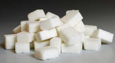 Comment l'industrie du sucre a manipulé l'opinion publique pendant des années | Shabba's news | Scoop.it