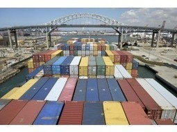 Orange County exports grow steadily and local manufacturing rises despite U.S. drop - The Orange County Register | International Trade | Scoop.it