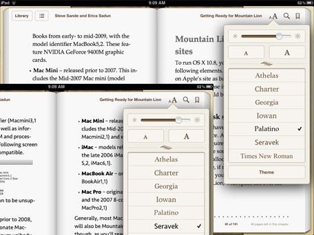 iBook Lessons: Style sheets | iBooks Author | Scoop.it