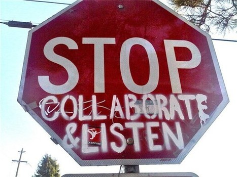 Stakeholder Engagement - Have we really moved on?   Communication and Leadership   Scoop.it