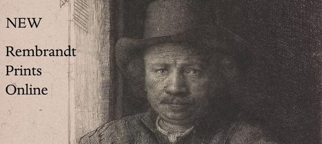 Clic France / La Morgan Library & Museum numérise et met en ligne la totalité de sa célèbre collection de Rembrandt | UseNum - Culture | Scoop.it