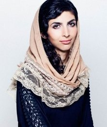 Afghan woman listed as one of the most influential people by Time   How does Social Media Leads to Social Change   Scoop.it