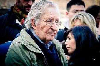 Chomsky: It Is All Working Quite Well for the Rich, Powerful | real utopias | Scoop.it