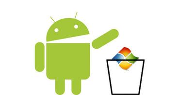 Windows Phone ist Tot: Microsoft streicht Smartphone-Geschäft zusammen und entlässt 1.850 Mitarbeiter - GWB | Mobile World | Scoop.it