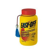 Hoja de datos de seguridad para el limpiador de hornos EASY-OFF. | Limpiadores tóxicos comerciales para horno. | Scoop.it