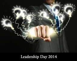 Calling all bloggers! – Leadership Day 2014 - Friday, August 15 | Learning, Teaching & Leading Today | Scoop.it
