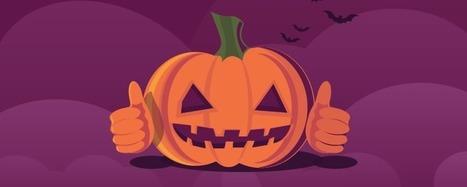Halloween : Concours Photo à la dernière minute - Socialshaker | E-tourisme et communication | Scoop.it