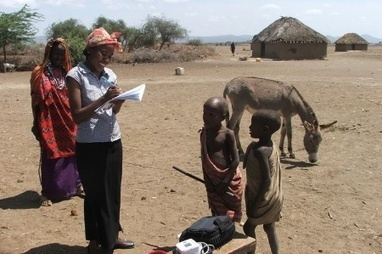 Many universities 'failing to address public health needs of world's poor'   Research Capacity-Building in Africa   Scoop.it