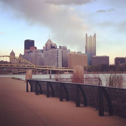 Pittsburgh Beautiful - Timeline   Facebook   itsyourbiz   Scoop.it